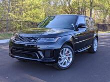 2020_Land Rover_Range Rover Sport_V8 Supercharged HSE Dynamic_ Raleigh NC