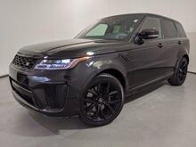2020_Land Rover_Range Rover Sport_V8 Supercharged SVR_ Cary NC
