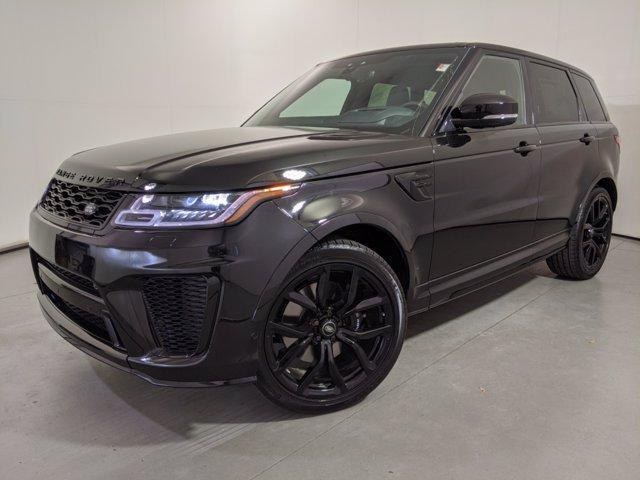 2020 Land Rover Range Rover Sport V8 Supercharged SVR Cary NC