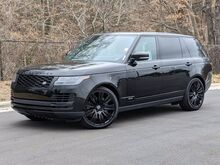 2020_Land Rover_Range Rover_Supercharged_ Cary NC