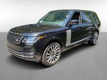 2020_Land Rover_Range Rover_Supercharged LWB_ Cary NC