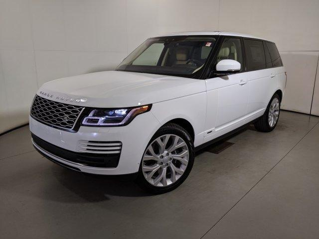 2020 Land Rover Range Rover Supercharged LWB Cary NC