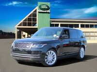 Land Rover Range Rover Supercharged 2020