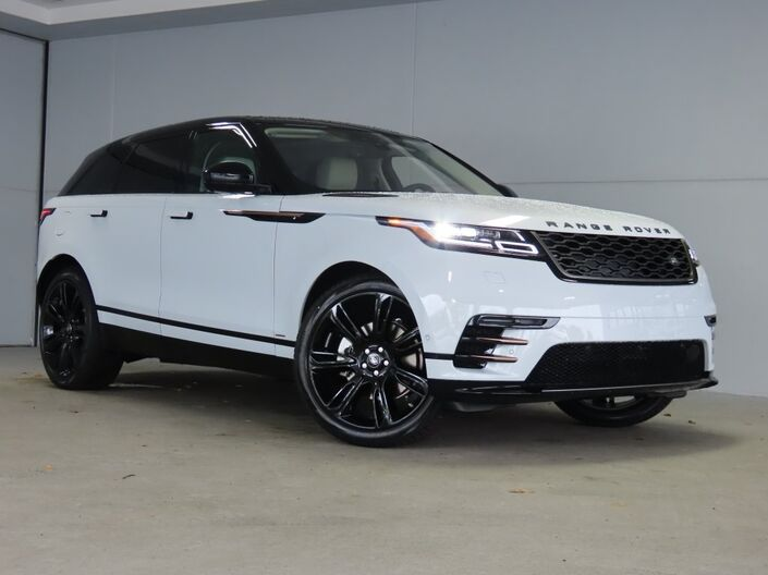 2020 Land Rover Range Rover Velar  Merriam KS