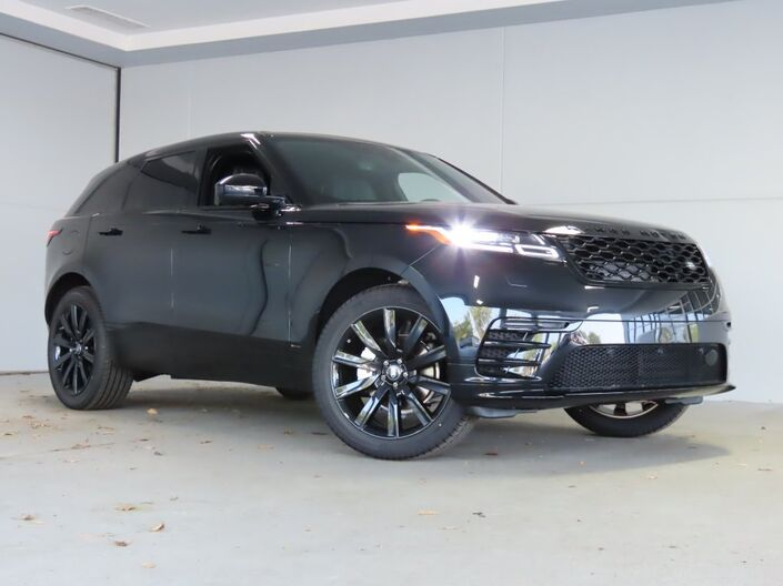 2020 Land Rover Range Rover Velar P250 Base Merriam KS