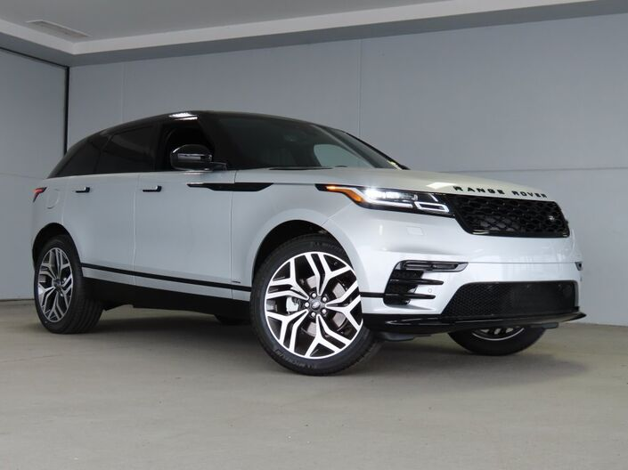 2020 Land Rover Range Rover Velar P250 Merriam KS