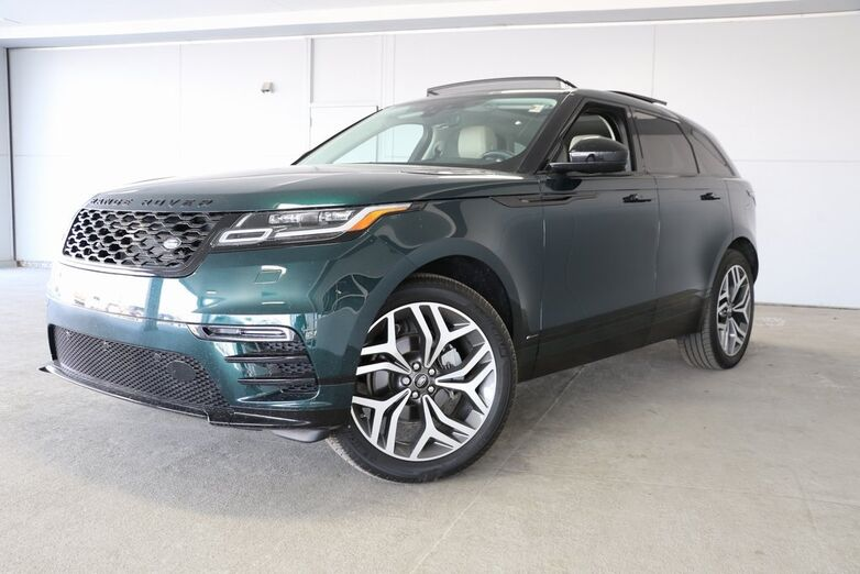 2020 Land Rover Range Rover Velar P250 R-Dynamic S Merriam KS