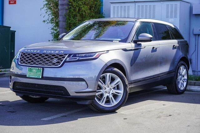 2020 Land Rover Range Rover Velar P250 S Redwood City CA