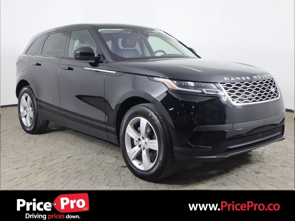 2020 Land Rover Range Rover Velar P250 S w/Nav/Pano Roof Maumee OH