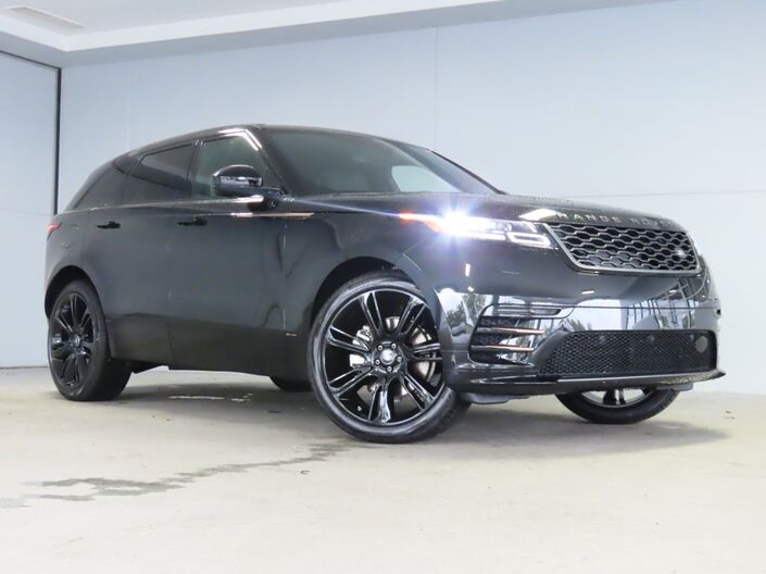 2020 Land Rover Range Rover Velar P340 R-Dynamic S Merriam KS