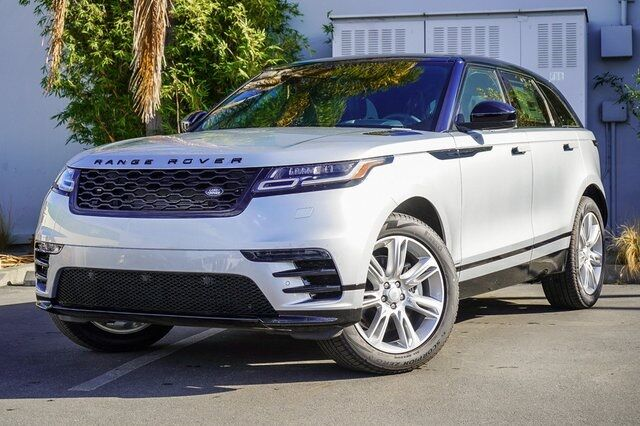 2020 Land Rover Range Rover Velar P340 R-Dynamic S Redwood City CA