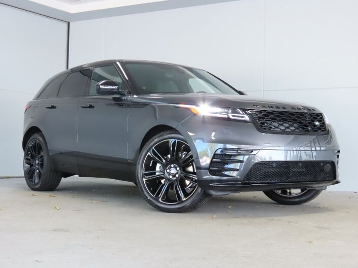 2020 Land Rover Range Rover Velar P380 HSE R-Dynamic Merriam KS