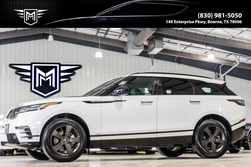 2020_Land Rover_Range Rover Velar_R-Dynamic S_ Boerne TX