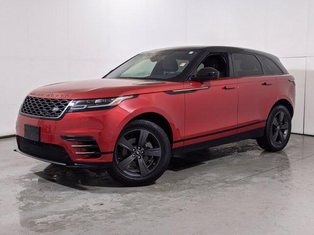 2020 Land Rover Range Rover Velar R-Dynamic S Cary NC
