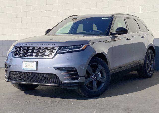 2020 Land Rover Range Rover Velar R-Dynamic S Ventura CA