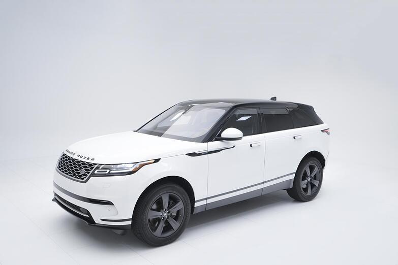 2020 Land Rover Range Rover Velar S Pompano Beach FL