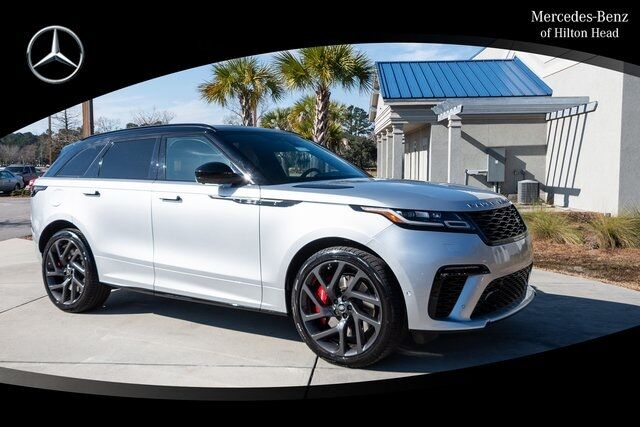 2020 Land Rover Range Rover Velar SVAutobiography Dynamic Edition Bluffton SC