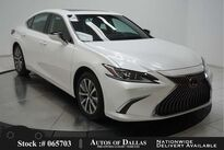 Lexus ES 350 CAM,SUNROOF,CLMT STS,LANE ASST,17IN WLS 2020