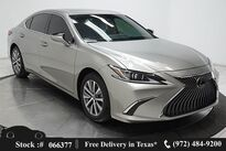 Lexus ES 350 CAM,SUNROOF,KEY-GO,LANE ASST,17IN WLS 2020