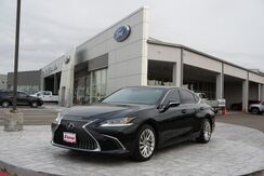 2020_Lexus_ES_ES 350 Ultra Luxury_ Brownsville TX