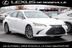 2020_Lexus_ES_Sedan_ Roseville CA