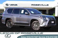 2020_Lexus_GX__ Roseville CA