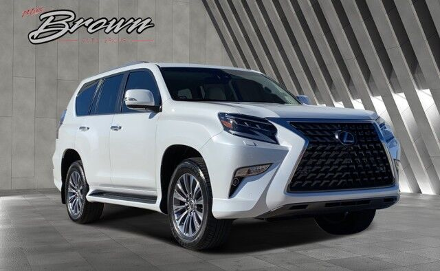 2020 Lexus GX GX 460 Luxury Granbury TX
