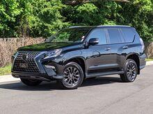 2020_Lexus_GX_GX 460 Premium_ Raleigh NC