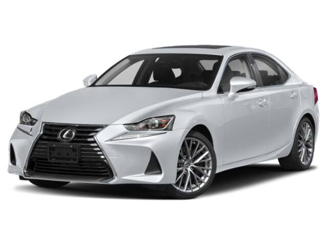 2020 Lexus IS 300 F SPORT