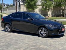 2020_Lexus_IS_300_ Houston TX