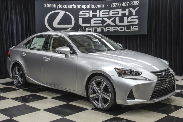 2020 Lexus IS 300 4D Sedan Annapolis MD