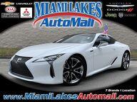 2020 Lexus LC 500 Miami Lakes FL