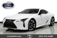 2020_Lexus_LC_LC 500_ Lewisville TX