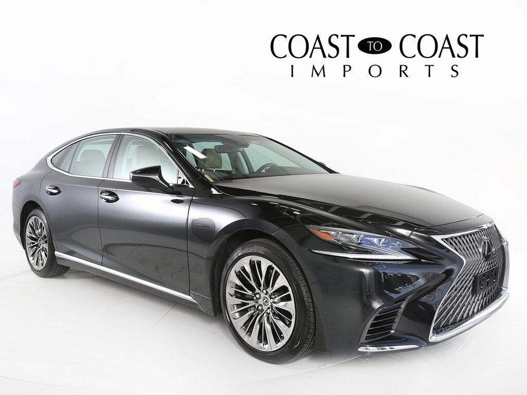 2020 Lexus LS 500 Base Indianapolis IN