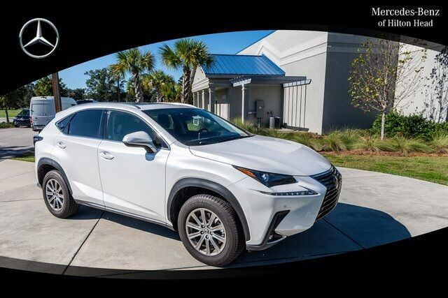 2020 Lexus NX 300 Base Bluffton SC