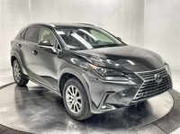 Lexus NX 300 CAM,SUNROOF,CLMT STS,BLIND SPOT,17IN WLS 2020
