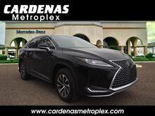 2020_Lexus_RX_350_ McAllen TX