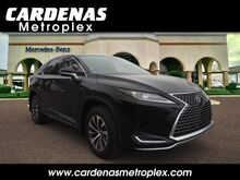 2020_Lexus_RX_350_ Brownsville TX