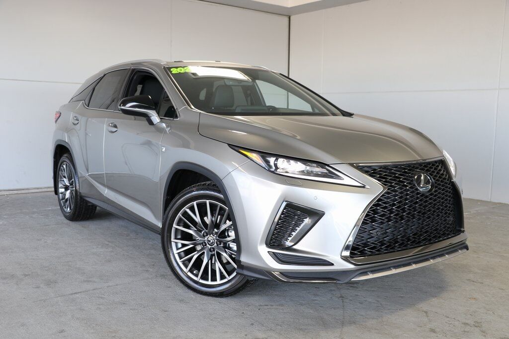 2020 Lexus RX 350 F Sport Merriam KS