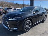 2020 Lexus RX 350 LUXURY Video