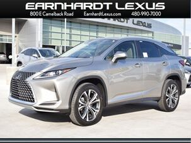 2020_Lexus_RX_350_ Phoenix AZ