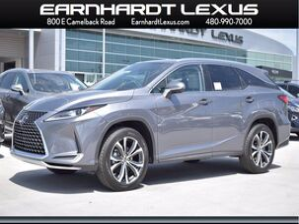 2020_Lexus_RX_350L 3rd Row_ Phoenix AZ