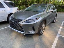 2020_Lexus_RX_RX 350_ Cary NC