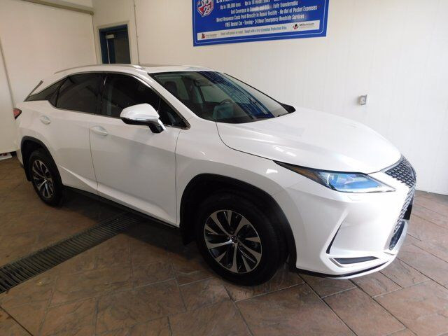 2020 Lexus RX RX 350 LEATHER SUNROOF Listowel ON