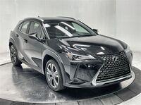 Lexus UX 200 CAM,SUNROOF,KEY-GO,18IN WHLS 2020