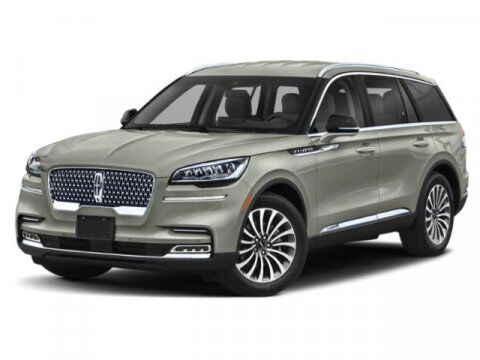 2020 Lincoln Aviator Black Label Grand Touring Irvine CA