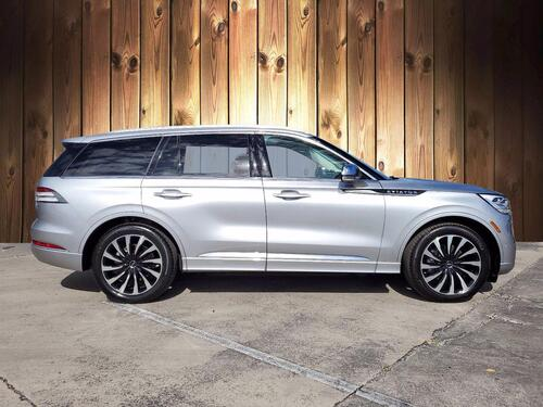 2020 Lincoln Aviator Black Label Grand Touring Tampa FL