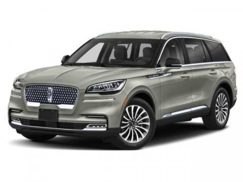 2020 Lincoln Aviator Black Label Irvine CA