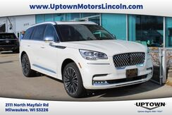 2020_Lincoln_Aviator_Black Label_ Milwaukee and Slinger WI