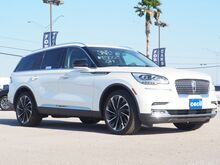 2020_Lincoln_Aviator_G7_  TX